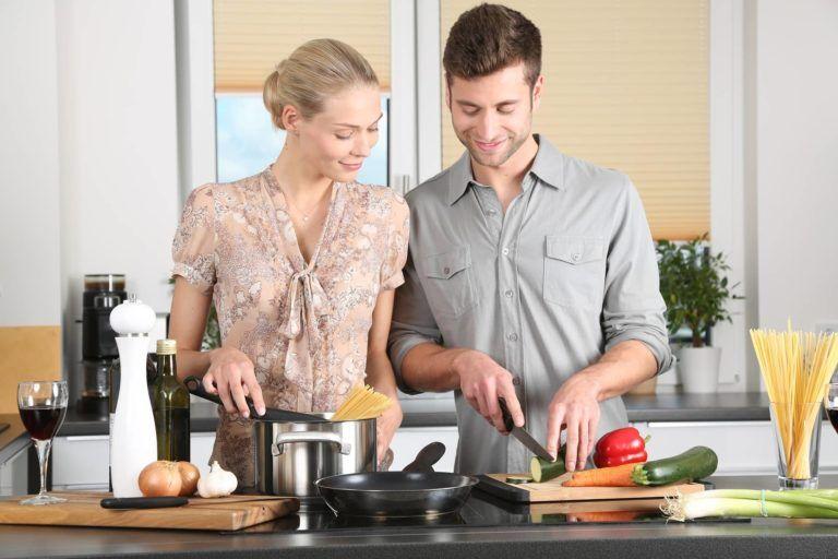 Equivalencias en cocina