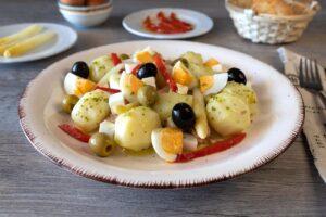 Ensalada patatas