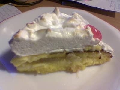 tarta helada merengue