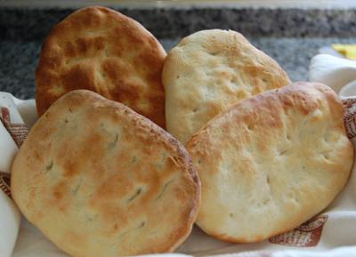 tortitas-de-pan