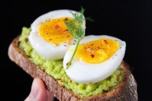 Como hacer huevos duros