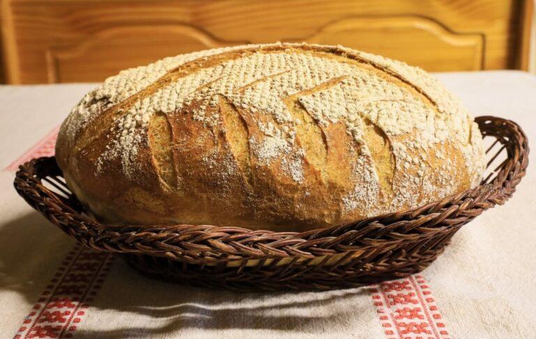 Pan fácil y rápido